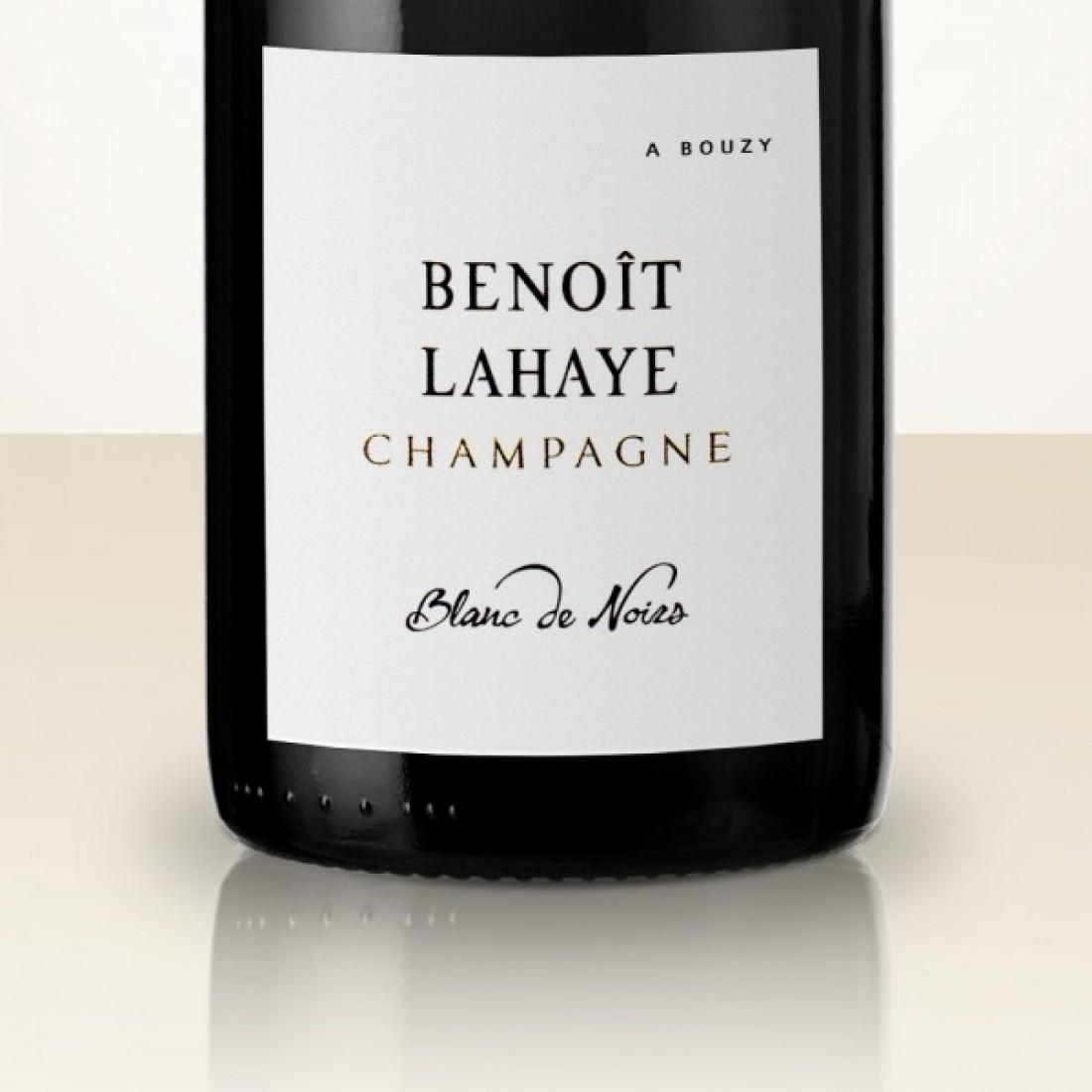 Benoît Lahaye Blanc de Noirs-31