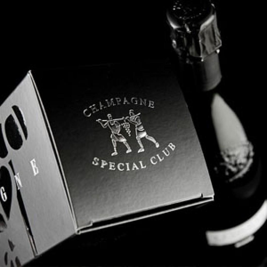 Charlier et Fils Special Club 2008 Magnum-31