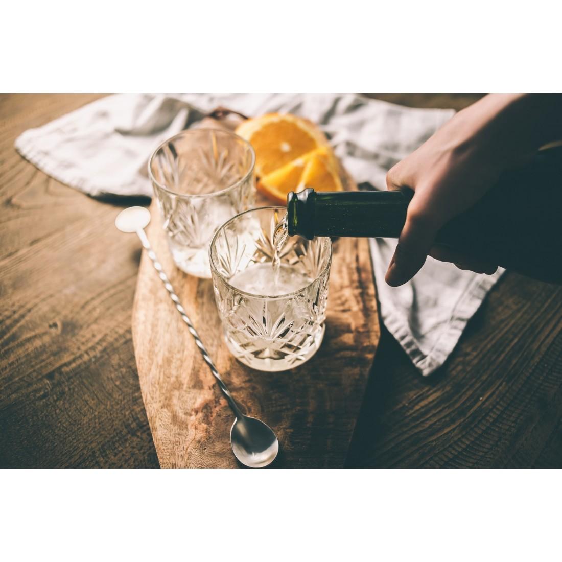 Champagnecocktails mm. 10 december kl. 18.30 i Nyhavns Champagnebodega-34