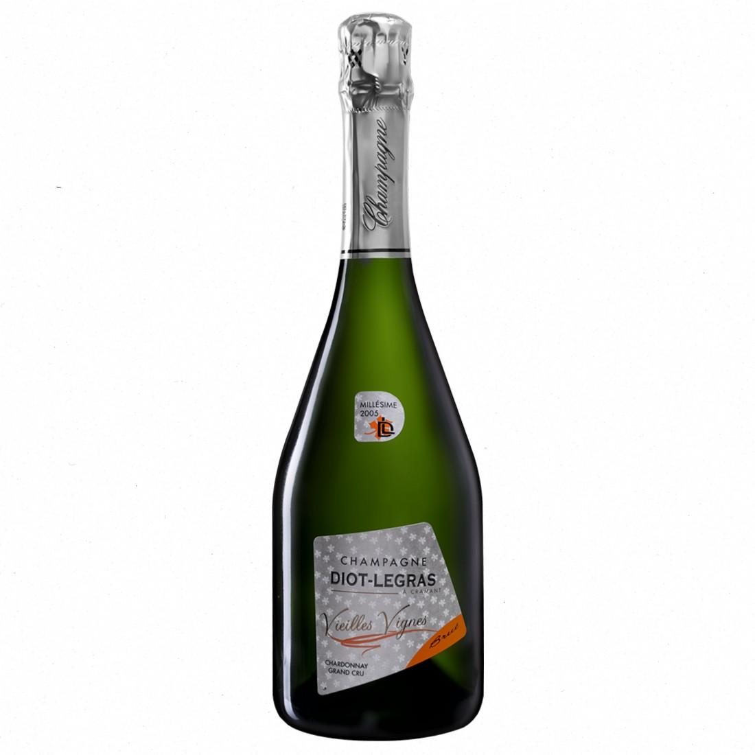 Diot-Legras Vieilles Vignes 2007 Grand Cru-31