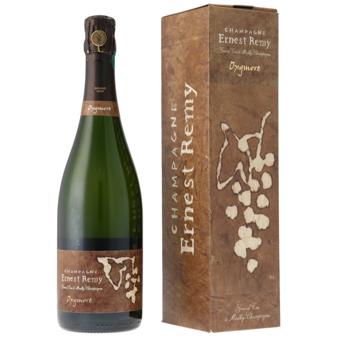 Ernest Remy, Oxymore Extra Brut-31