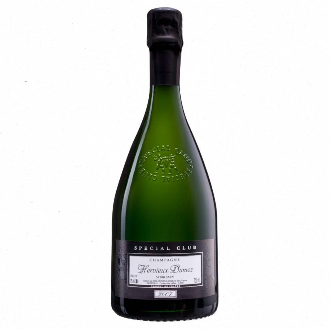 Hervieux-Dumez Rois Classique-31