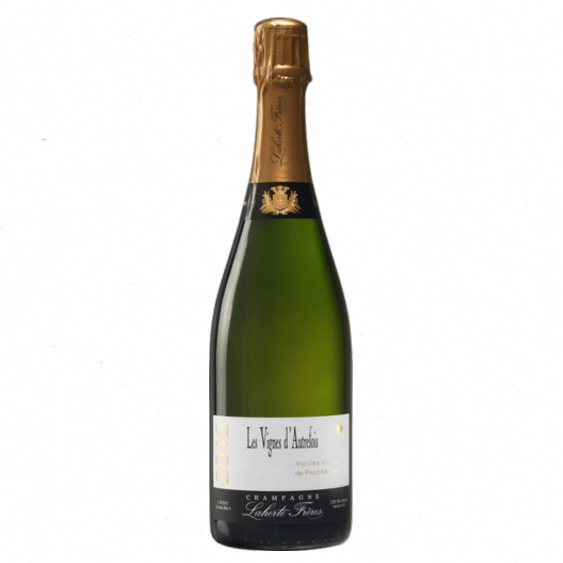 Laherte Fréres Les Vignes dAutrefois 2015-32