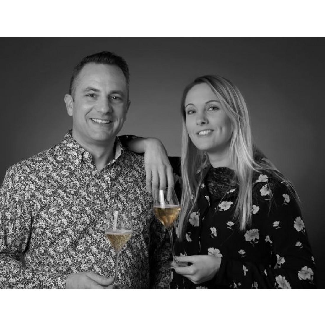 Charlier et Fils smagning torsdag den 3 oktober kl. 19.00 I Champagnekælderen-32