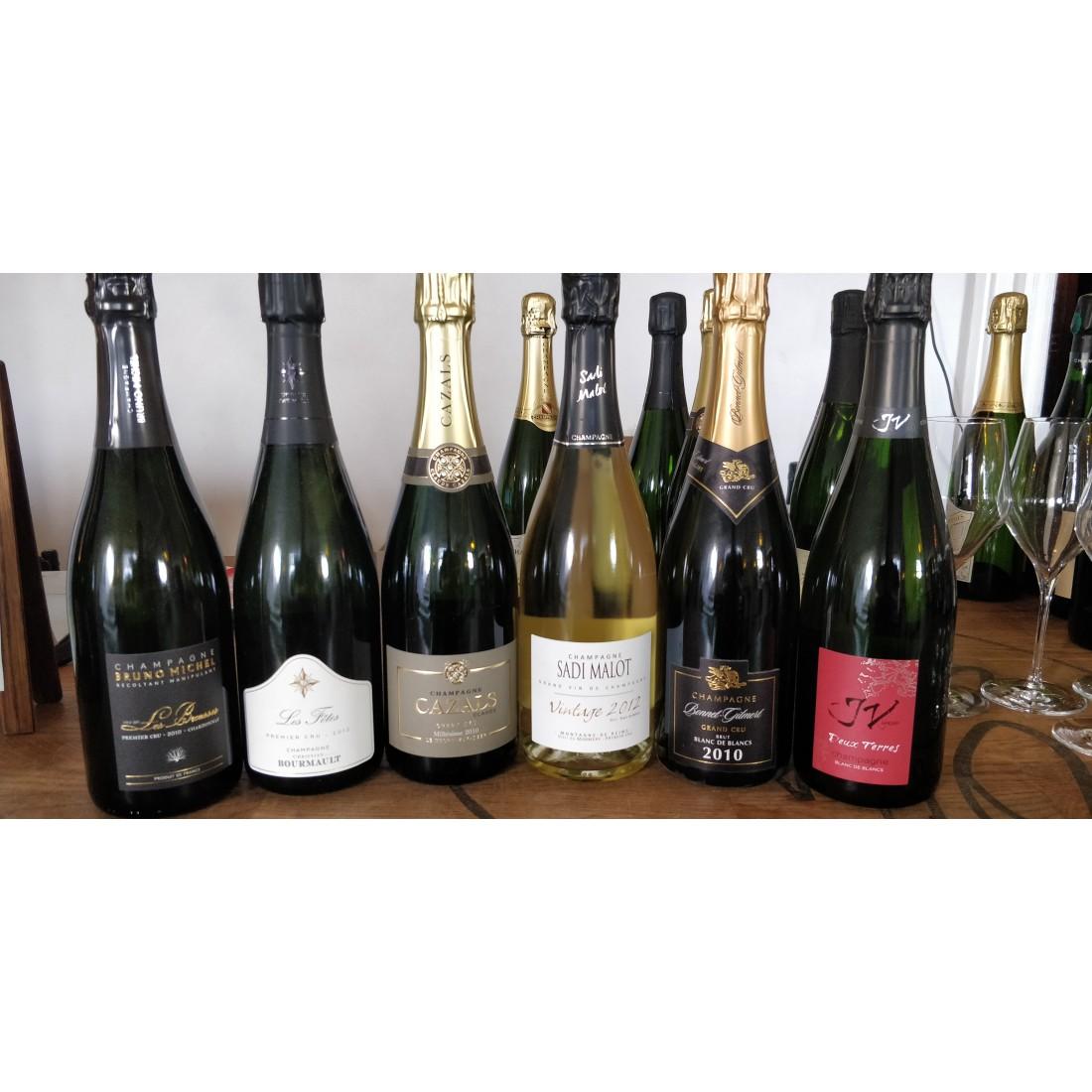 Vintage Chardonnay-kassen-32