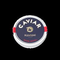 Baerii Caviar 30 gr.-20
