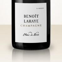 Benoît Lahaye Millésime 2014-20
