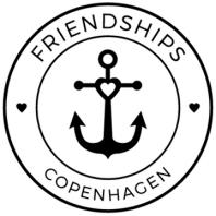 Champagnesmagning med Friendships lørdag 1 august kl. 16.00-20