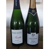 Pakke 2 Extra brut champagner-20