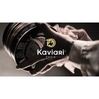Caviar and Champagnesmagning lørdag den 9 november kl. 19.00-20