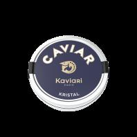Kristal Gold/ Amour Stør Caviar 30 gr.-20