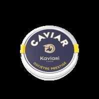 Oscietra/ Russiske Stør Caviar 30 gr.-20