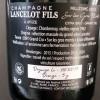 """Lancelot Fils """"Sur Les Gros Monts"""" 2015 Grand Cru-01"""