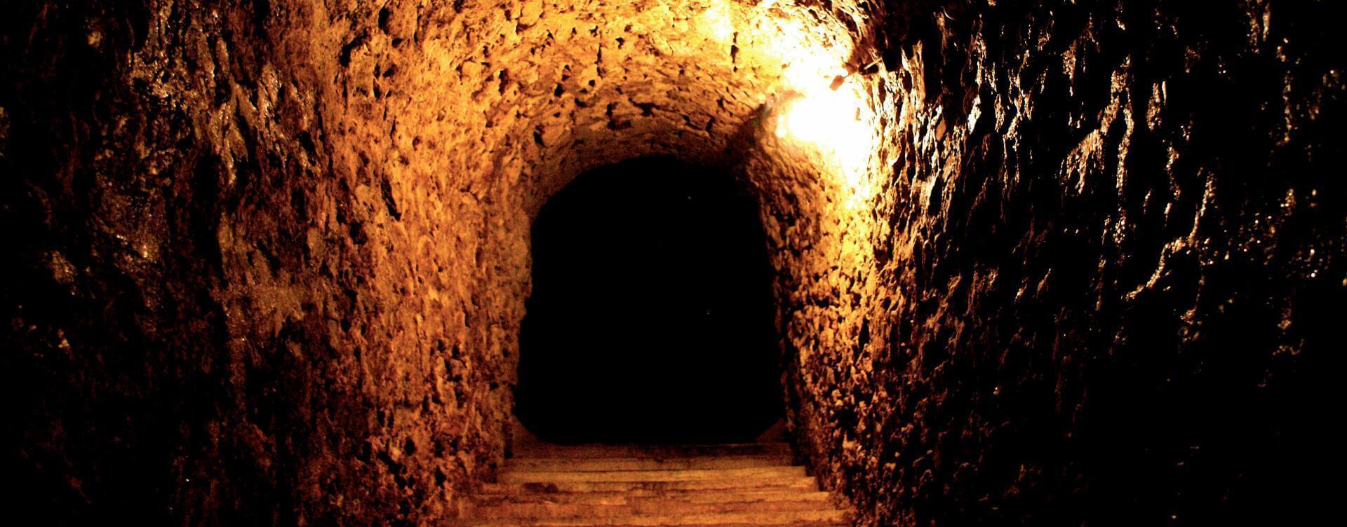 entree de caves